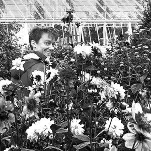 Ellen Roelvink Garden Designer