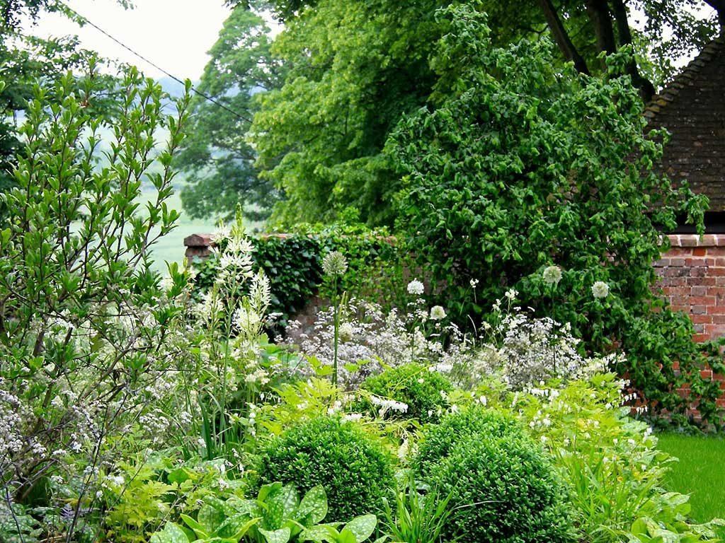 Garden Inspiration Marian Boswall Landscape Design