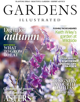 Gardens Illustrated September 2019