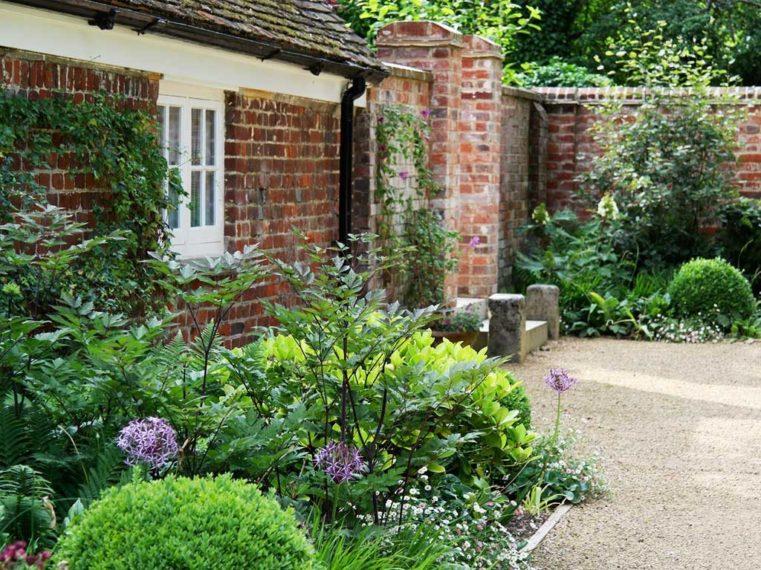 Inspirational Landscape Garden Architecture