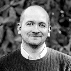 Joe Ennis Landscape Architect