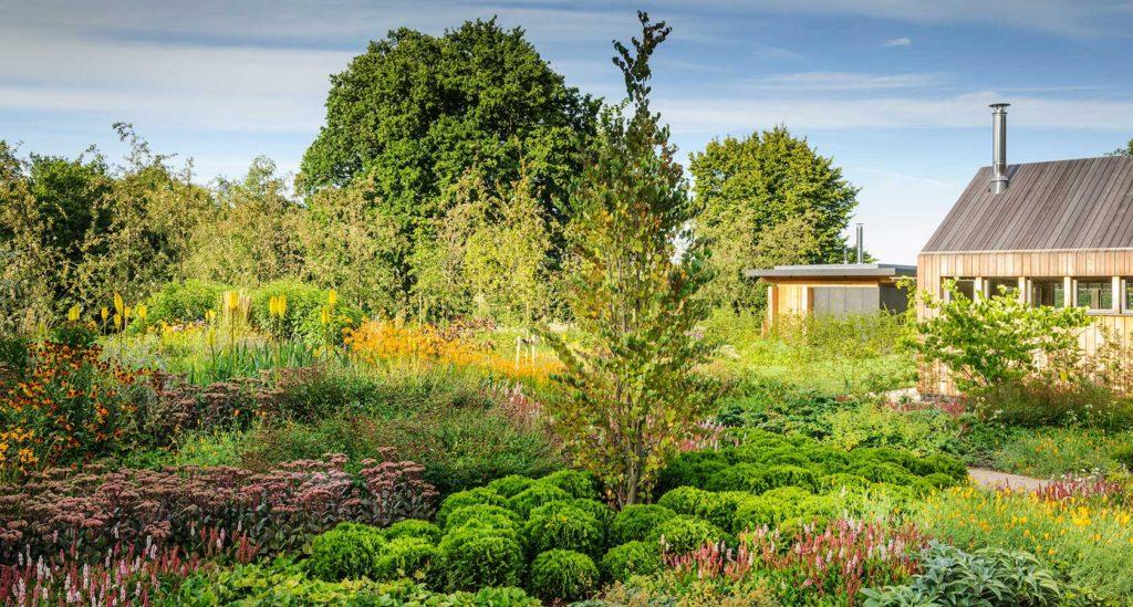Landscape Architects Sussex