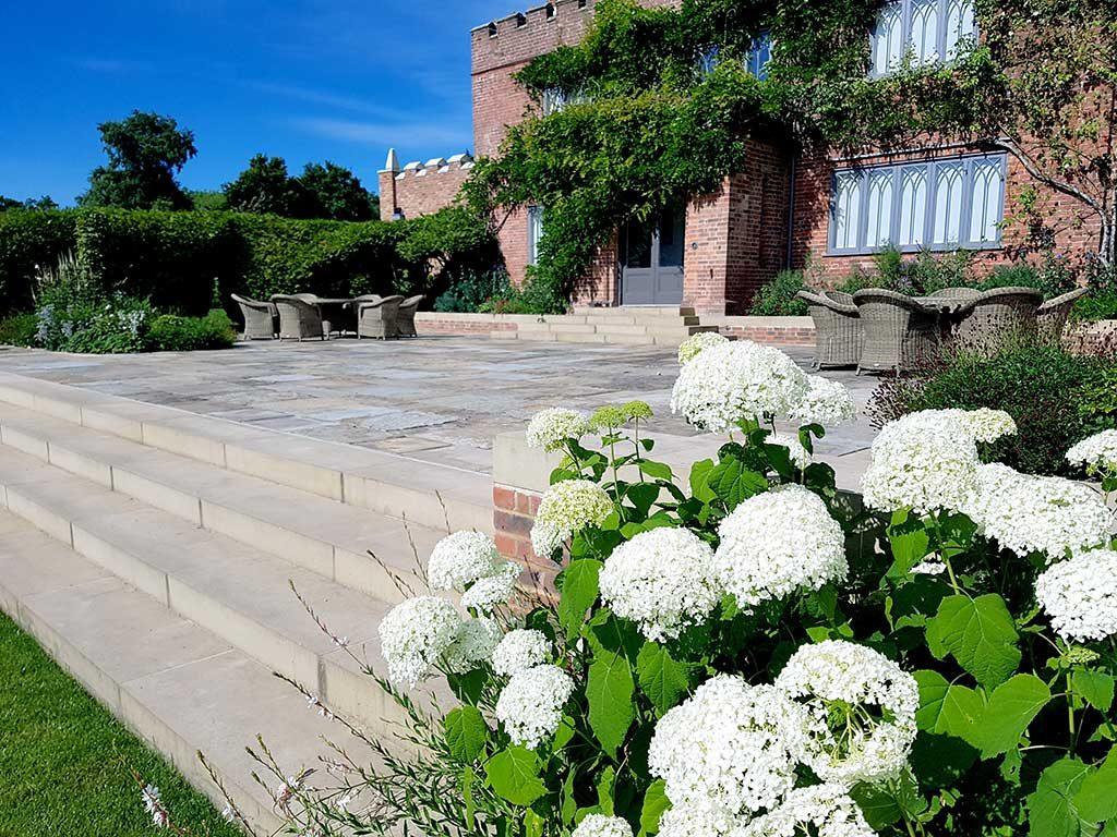 Landscape Architects Sussex Garden