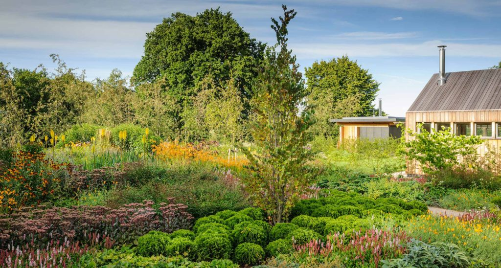 Landscape Architects Sussex