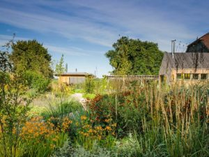 Landscape Architecture By Marian Boswall