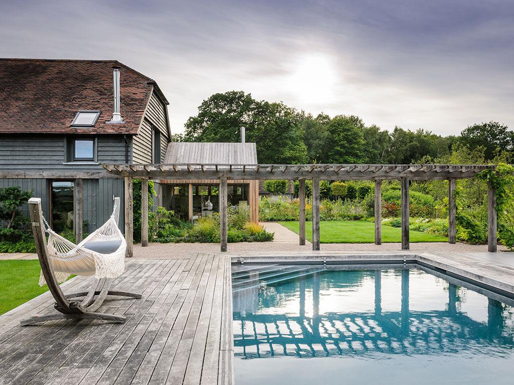 Landscape Contractors In Kent