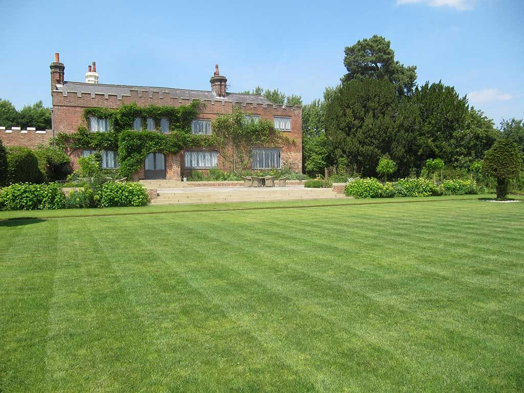 Landscape Gardeners Sussex