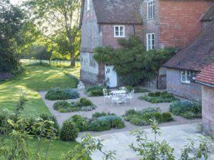 Manor House Landscape Architects