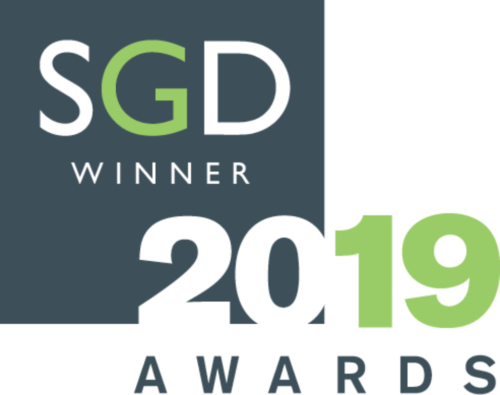 Marian Boswall SGD Winner 2019 Awards