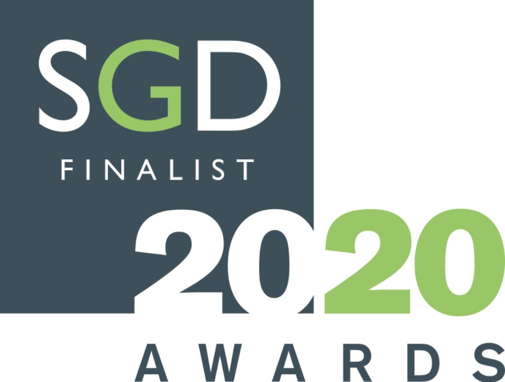 Marian Boswall SGD Finalist 2020 Awards
