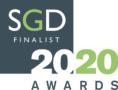 SGD Finalist 2020 Awards