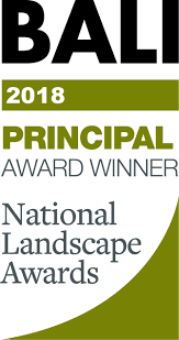 Marian Boswall Bali Award Winner 2018