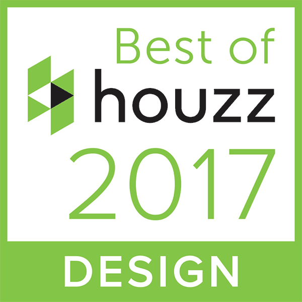 Marian Boswall Best Of Houzz 2017 Award