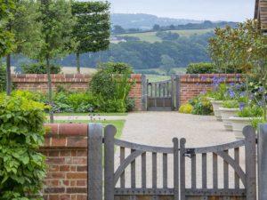 Marian Boswall Garden Design