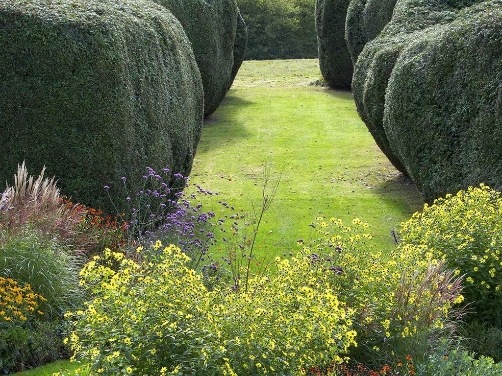 Marian Boswall Garden Design Kent