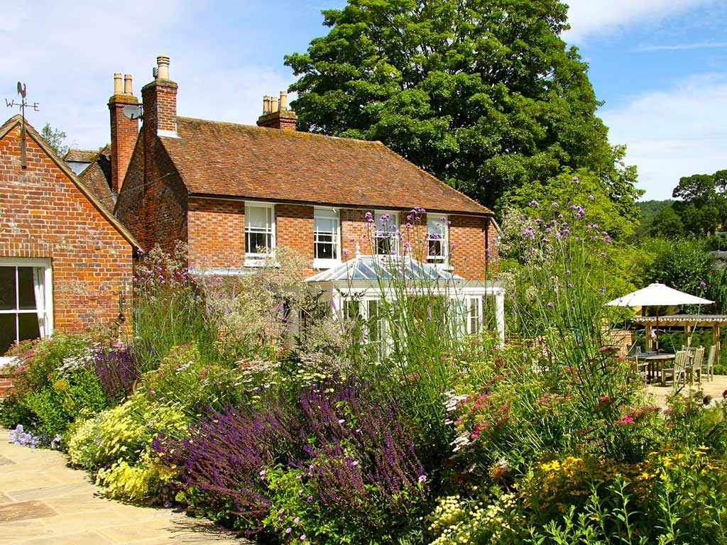 Marian Boswall Garden Design Landscape Architects
