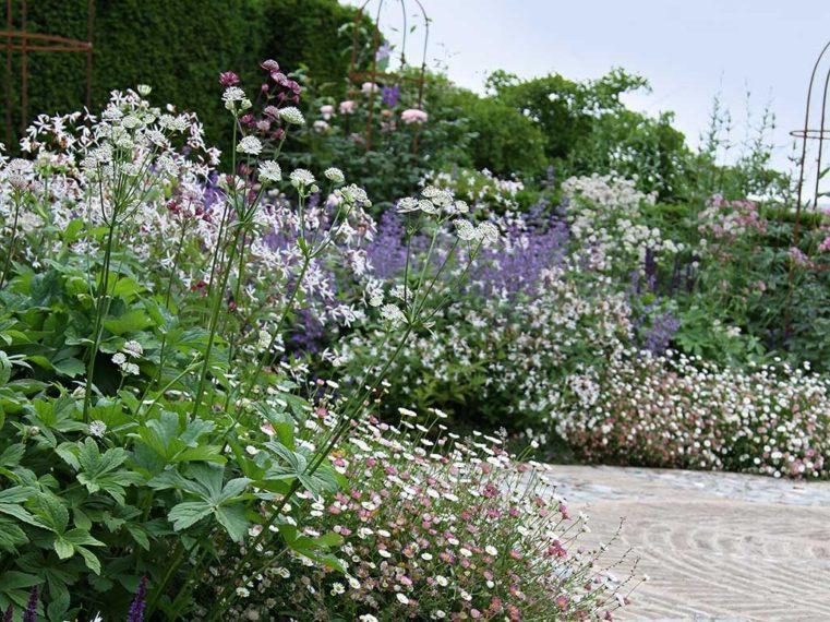 Marian Boswall Garden Designers Landscape Architects