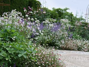 Marian Boswall Garden Designers Landscape Architects