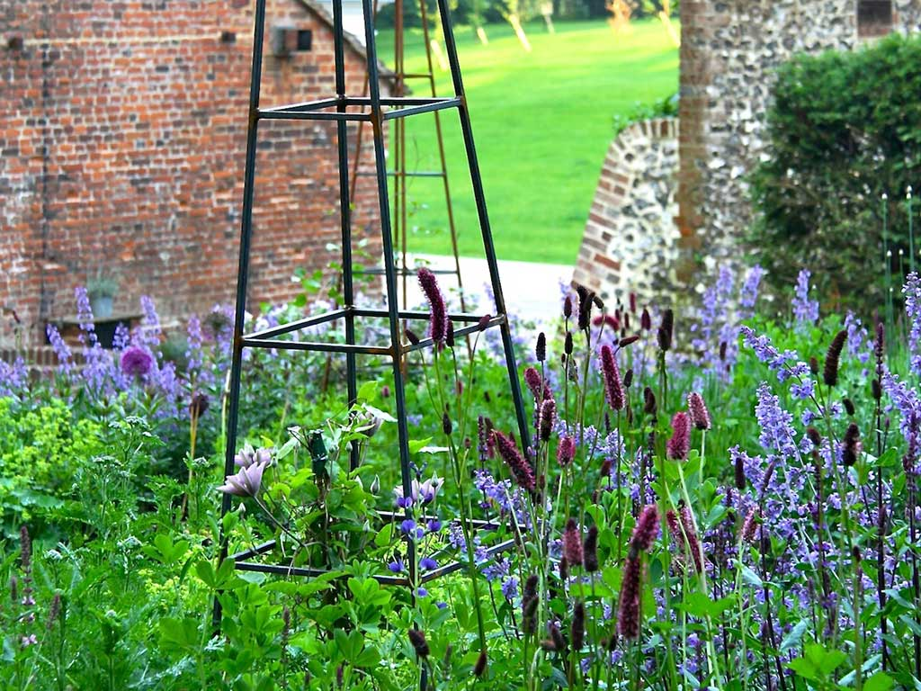 Marian Boswall Inspirational Planting