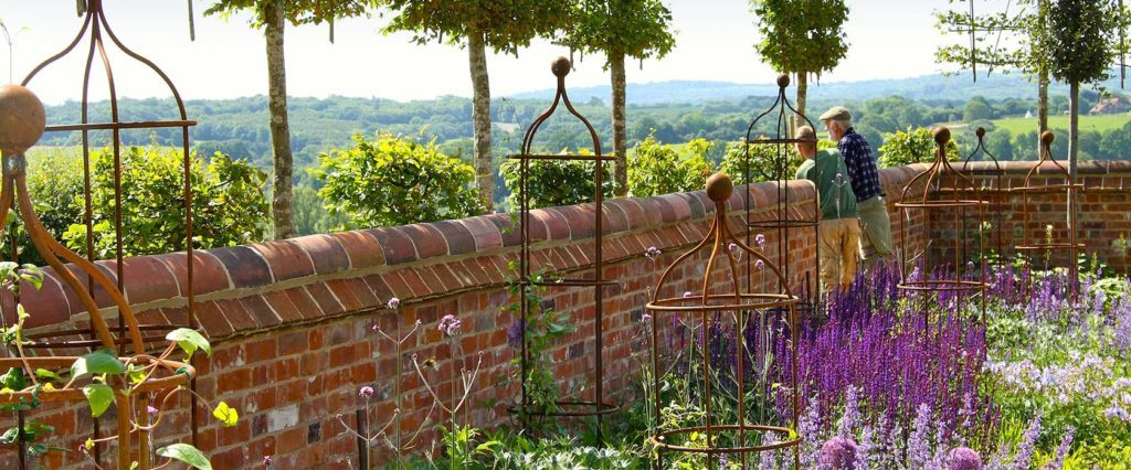 Marian Boswall Landscape Architects 700