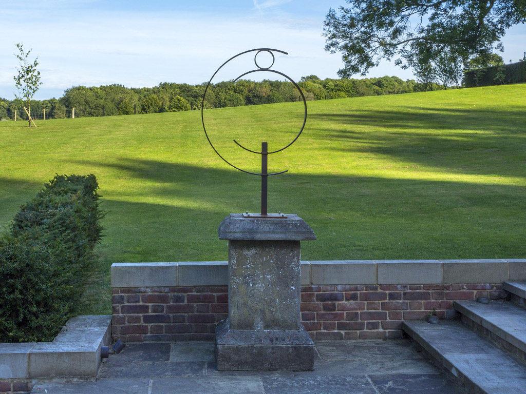 Marian Boswall Landscape Architects Studio