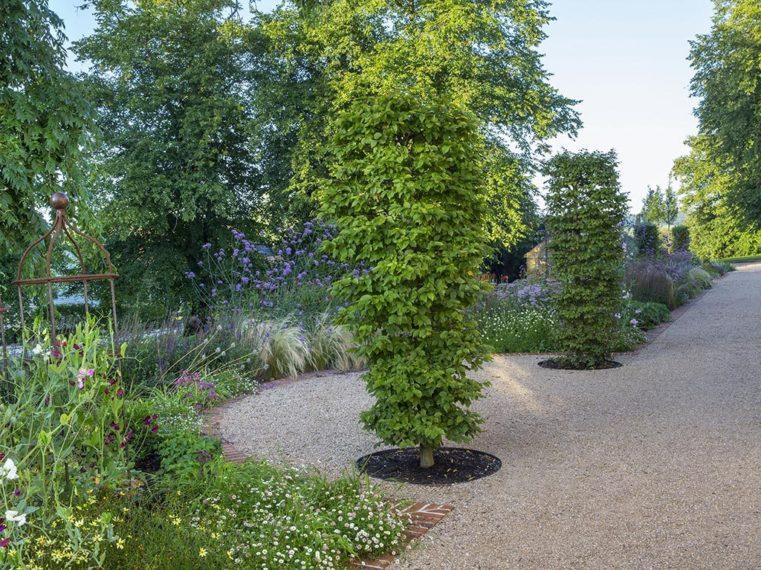 Marian Boswall Manor House Garden Designer