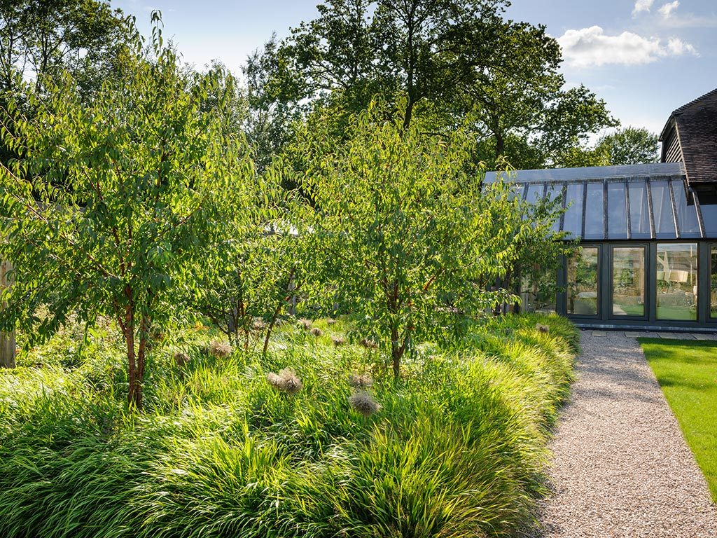 Marian Boswall Natural Planting Schemes