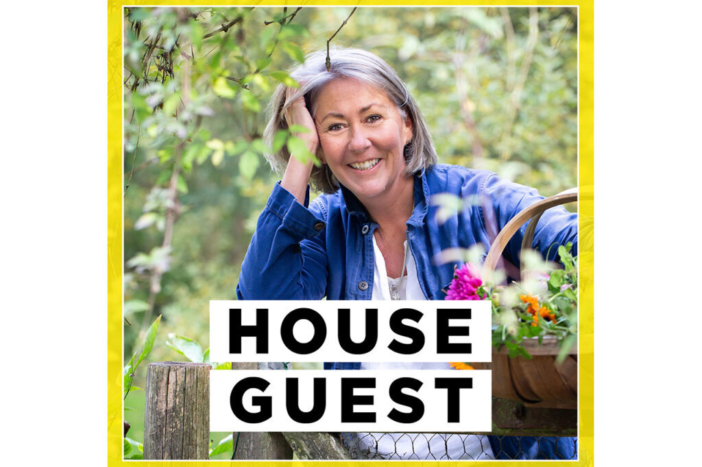 Marian Boswall Podcast