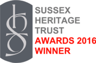 Sussex Heritage Trust Awards 2016 Winner