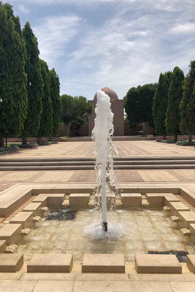 Paradise Garden Water Feature