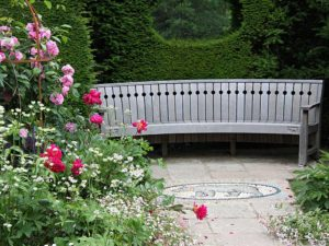 Private Estate Garden Designers