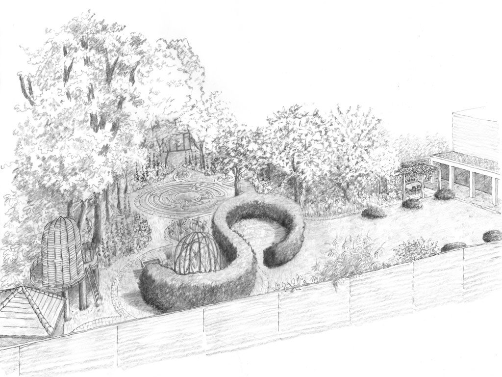 Sketch View West London