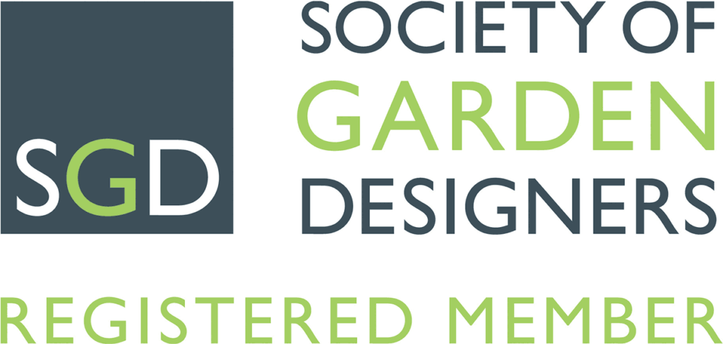 Society Of Garden Designers Registered Members