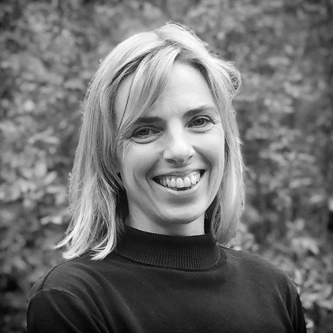 Sophie Pollock Landscape Architect
