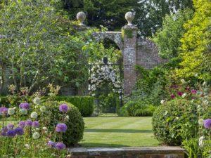 Stunning English Garden